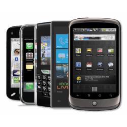 Мобильная электроника