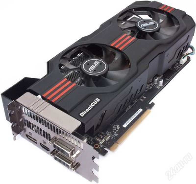 GeForce 600-Series NVIDIA GeForce GTX 680 #1