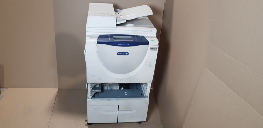 173-061-001 МФУ XEROX WorkCentre MF 5735 #1